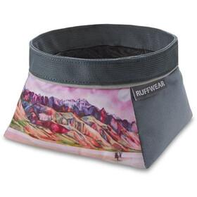 Ruffwear Artist Series Quencher Ciotola, alvord desert